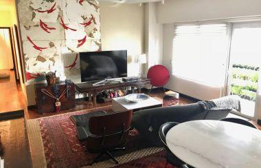 Mahogany @ One Serendra   Luxurious 2 Bedroom Residence
