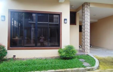 Townhouse For Rent In Guadalupe Cebu