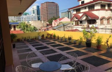 Apartment Near Ayala Center Cebu For Rent Philippines