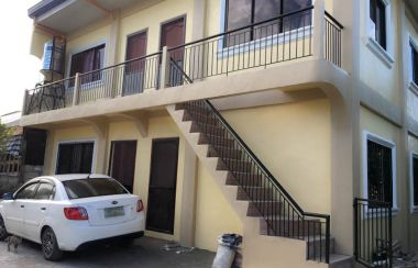 Fully Furnished Air Conditioned Apartment In Ormoc City