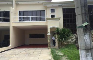 House for Rent in Angeles City - Pampanga Rental Homes   Lamudi