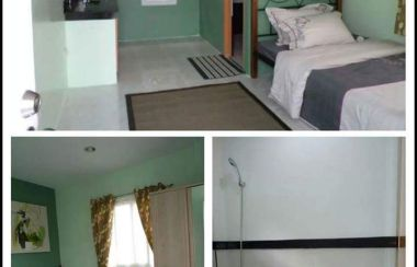 Studio Type Apartment For Rent In Kauswagan Caan De Oro Misamis Oriental