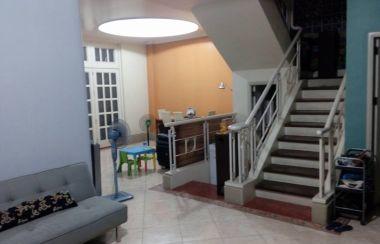 3 Y House For Rent North Susana Commonwealth Qc Near Tandang Sora 6 Br 4tb 2cg M