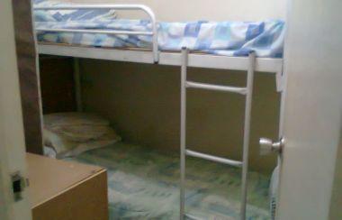 Apartment For Rent In Ortigas Oranbo Pasig Metro Manila