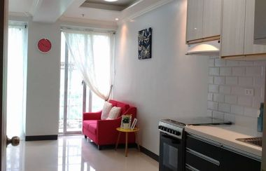 Astounding Condo For Rent In Cebu City Rent Condominiums Lamudi Interior Design Ideas Helimdqseriescom