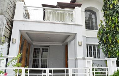 House and lot For Sale in Pasong Putik Proper , Quezon City
