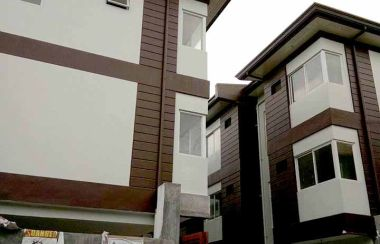 House and lot For Sale in Bungad , Quezon City | Lamudi