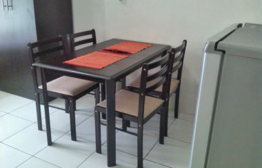 Condo For Rent At Kapitolyo Pasig