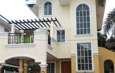 Remarkable House And Lot For Sale In Tagaytay Buy Homes Lamudi Home Remodeling Inspirations Cosmcuboardxyz