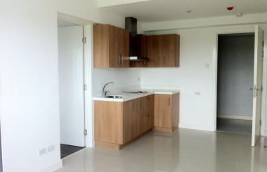 For Lease Rent 1br Unfurnished In Commonwealth Quezon City