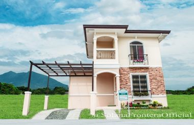 House And Lot For Sale In Pampanga