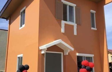 House and Lot for Sale in Sto Tomas Batangas - Buy Homes
