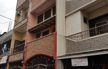 21 Unit Apartment Building Investment 114k Monthly Rental Income Pasig