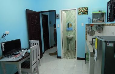 Furnished Room Davao City For Rent