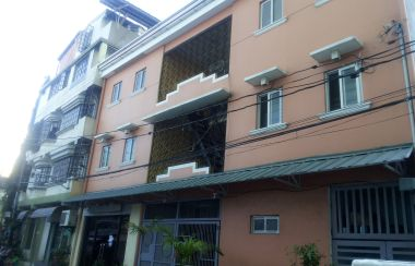 Studio Type Apartment For Rent At St Maximillian Malate Manila Metro