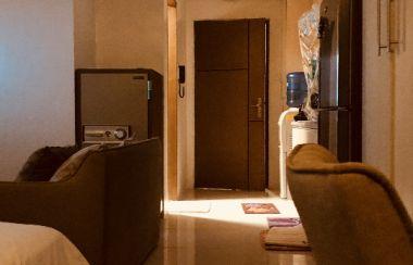 Apartment for Rent in Kapitolyo Pasig - Kapitolyo Rental