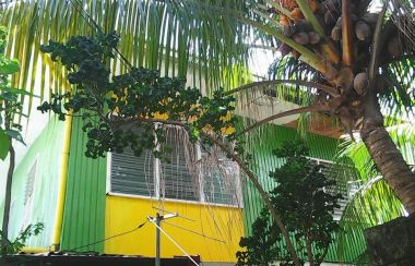 Bed Ers Room Near Quirino Memorial Hospital And Colleges In Qc