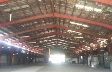Warehouse For Sale in Arayat, Pampanga | Lamudi