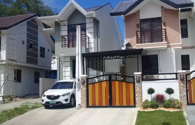 House and Lot for Sale in Muntinlupa | Lamudi