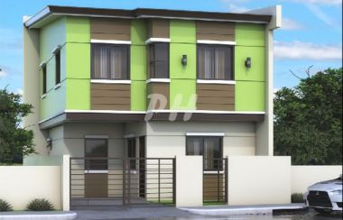 House And Lot For Sale In Novaliches Quezon City Lamudi