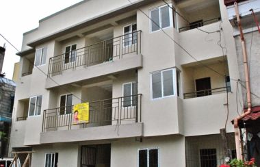 Apartment For Rent In Grace Park East Caloocan