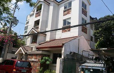 Las Bede For Rent In Villa Alicia 2 Inium Pasay Metro Manila