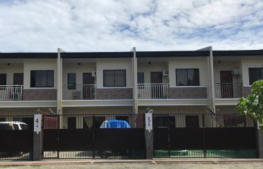 Apartment For Rent In Matina Lanzona Subdivision