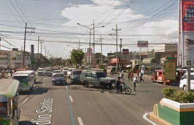 Lot For Sale in San Antonio , Parañaque | Lamudi