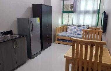 Apartment for Rent in Cubao - Rent Flats   Lamudi