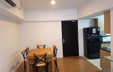 One Marin Fully Furnished 3 Bedroom Unit For Rent In Taguig City