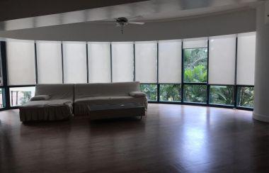 Rockwell Hidalgo 3 Bedroom Unit For Rent Makati