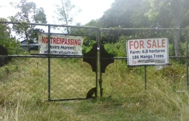 Lot For Sale in Iloilo - Buy Land | Lamudi