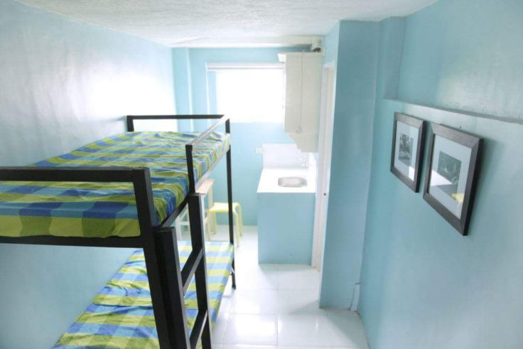 Pasig Room for Rent - Studio Rooms for Couples or Solo