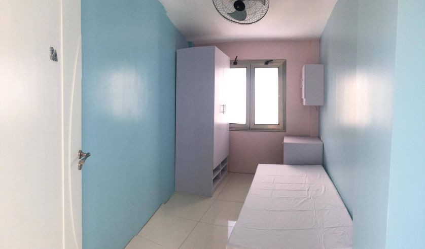 Makati City Room for Rent