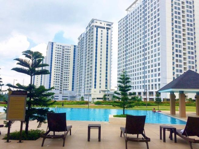 Rent-to-Own Condo in Tagaytay City
