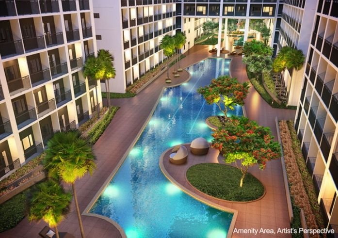 Rent-to-Own Condos in Pasay City