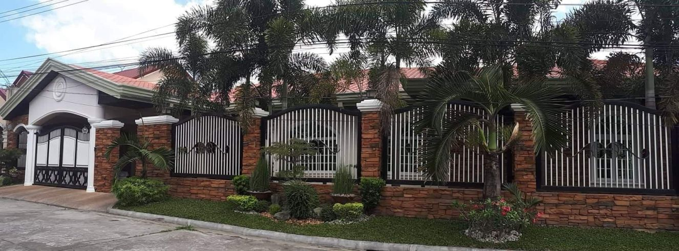 Mediterranean House With 4 Bedrooms For Rent In Friendship 120k