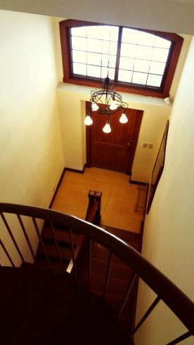 Camp John Hay Single Detached For Rent At Camp 7 Baguio City