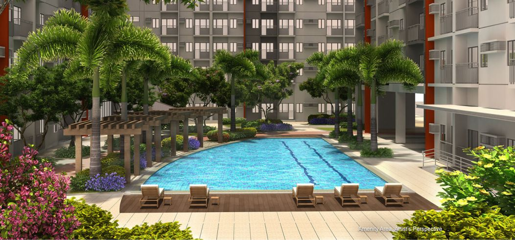 Paranaque condos that you can rent to own