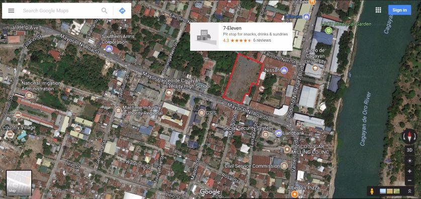 Cagayan de Oro Hook up site de rencontres en ligne pour les étudiants en médecine