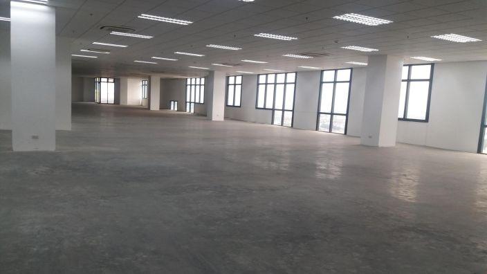 office rent