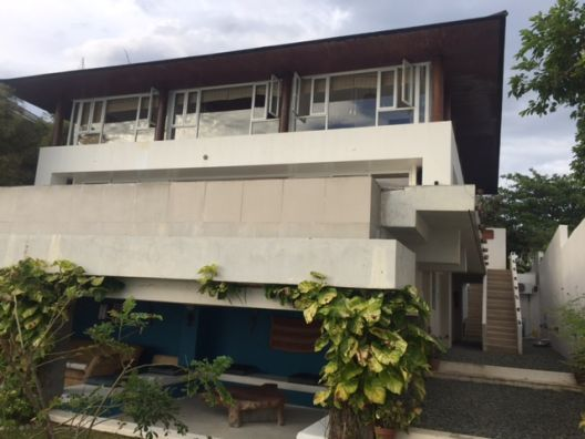 For Sale Beachfront House, Punta Fuego Batangas