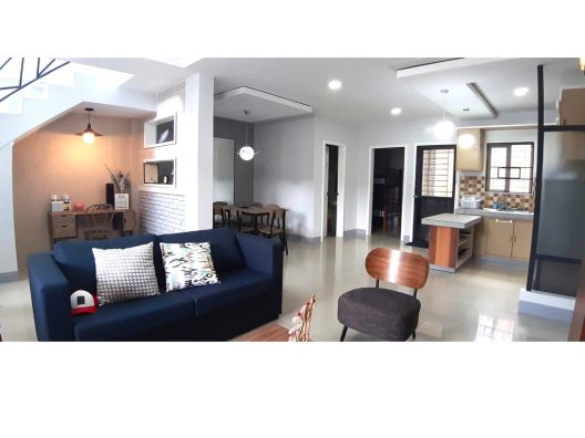 Rent to own house in Baguio