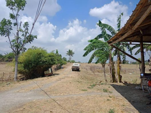 17 Hectares Rawland for Sale in General Trias, Cavite