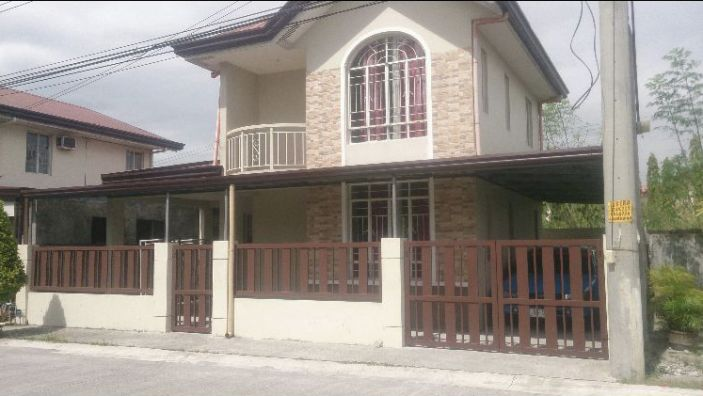 3 Bedroom And 2 Bathroom House For Rent