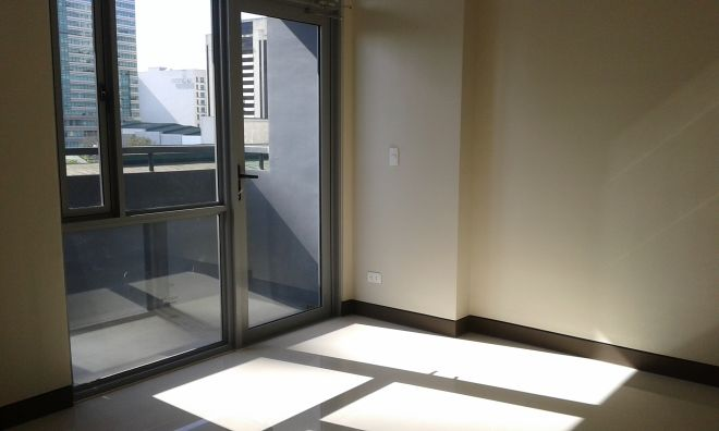 For Rent Studio Type Condo In Manhattan Heights Tower A Cubao
