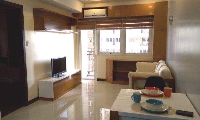 1 Bedroom Unit Sonata Private Residences For Sale Pasig City