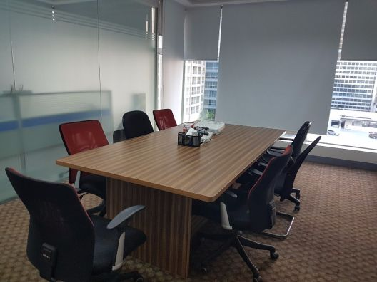 Awesome Offices For Rent At Makati Metro Manila In 88 Corporate Center Home Remodeling Inspirations Genioncuboardxyz