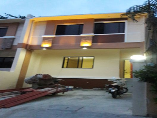 Rush Sale House and Lot in Filinvest Near Batasan Road QC Metro