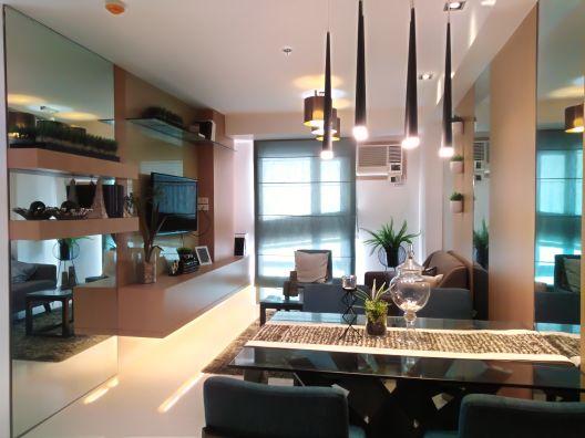 Lowest Price RFO Condominium in Cubao - Ilustrata Residences